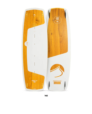 2020 Liquid Force Overdrive Kiteboard