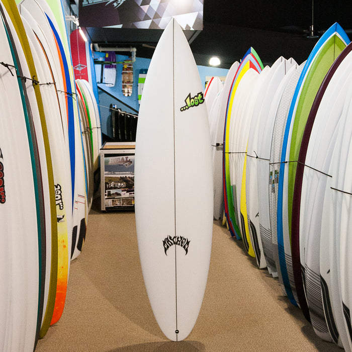 Lost Tube Pig PU/Poly 6'6""