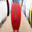 Lost Round Nose Fish Retro Carbon Wrap 5'2""