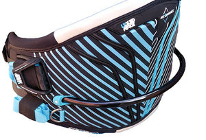 Liquid Force Arc Waist Harness-Blue