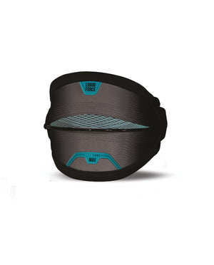 Liquid Force Mod Harness-Black/Teal