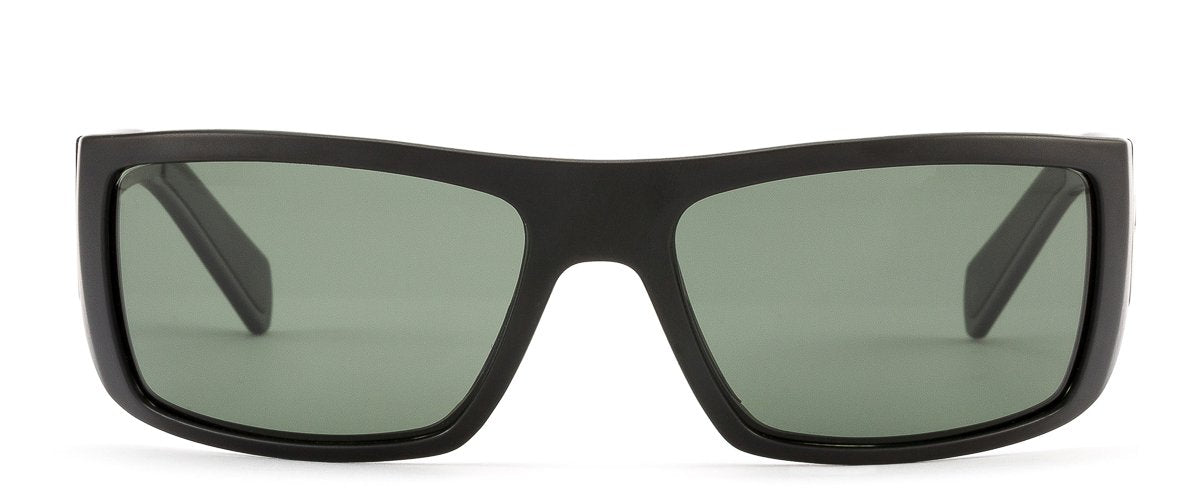 Otis Portside Sunglasses-Matte Black/Grey Polar