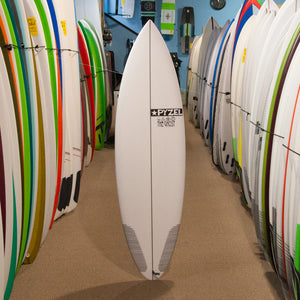 Pyzel Ghost PU/Poly 5'9""