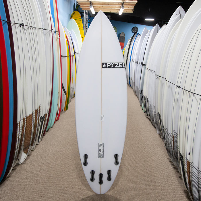 Pyzel Ghost PU/Poly 5'8""