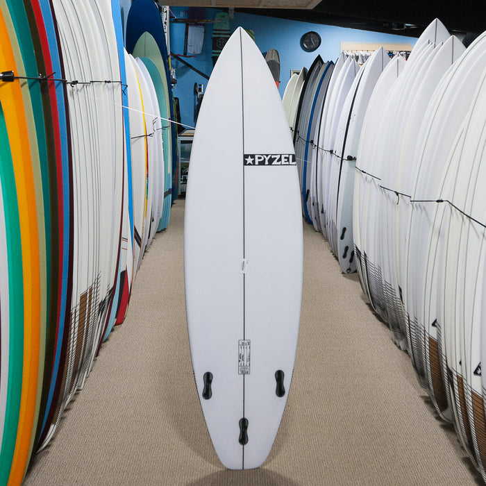 Pyzel Shadow PU/Poly 6'1""