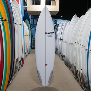 Pyzel Ghost PU/Poly 6'8""