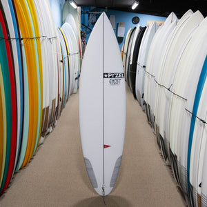 Pyzel Ghost Pro PU/Poly 6'0""