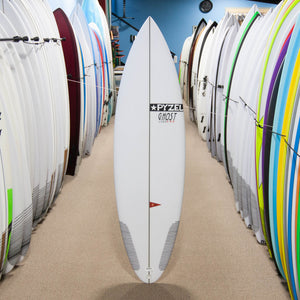 Pyzel Ghost Pro PU/Poly 5'8""