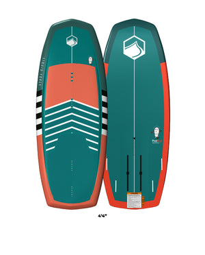 2020 Liquid Force POD Foilboard-4'4""