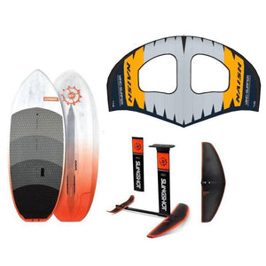 REAL Complete Wing Sup Package