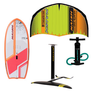 Naish Complete Wing Sup Package