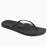 Reef Cushion Bounce Slim Sandal-Black