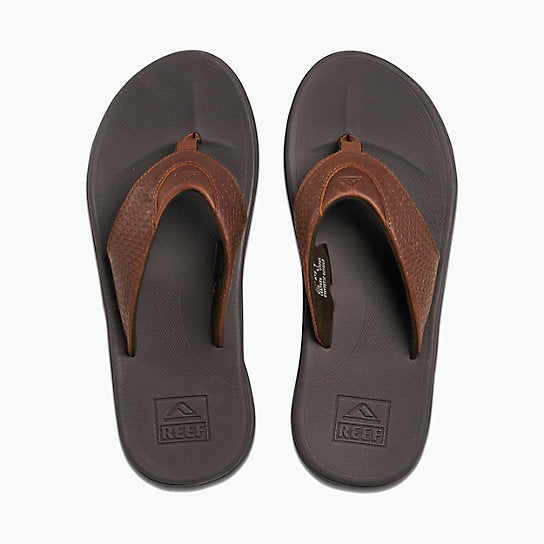 77356ffd519f Reef Rover LE Sandal-Brown — REAL Watersports