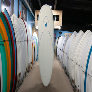 Ricky Carroll PLB EPS/Epoxy 9'2""