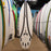 USED Lost V3 Rocket Carbon Wrap 5'10""