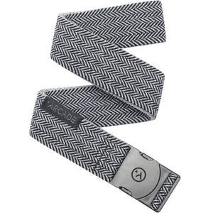 Arcade Ranger Belt-Black/Grey