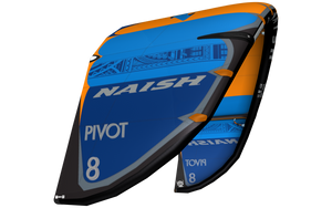 Naish S25 Pivot Kite