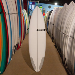 SUPERbrand Pig Dog Pro PU/Poly 5'10""