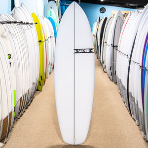 SUPERbrand Fling PU/Poly 6'0""