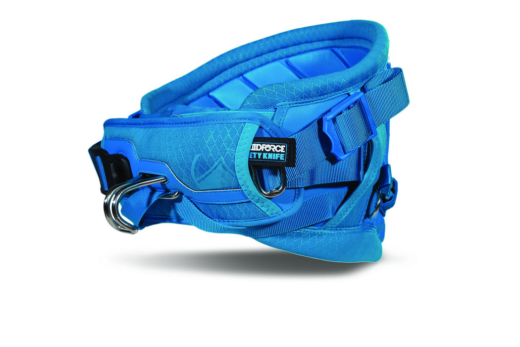 Liquid Force Supreme Waist Harness-Blue