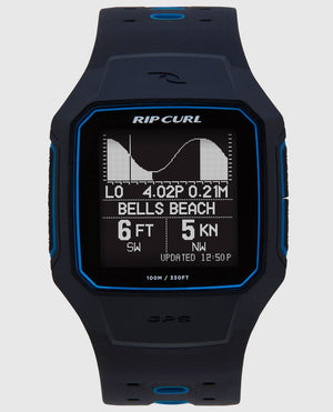 Rip Curl Search GPS 2 Watch-Blue