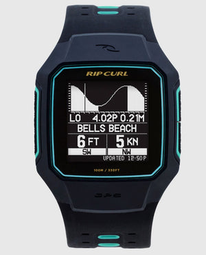 Rip Curl Search GPS 2 Watch-Mint