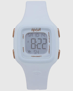 Rip Curl Candy 2 Digital Watch-White