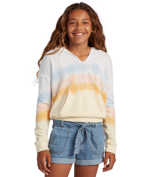 Billabong Cali Days Sweatshirt-Mimosa
