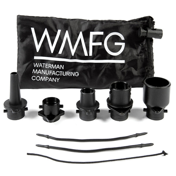 WMFG Replacement Pump Hose With Nozzle Pack