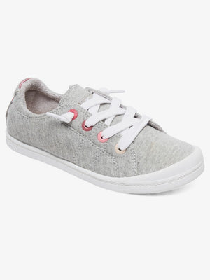 Roxy RG Bayshore III Shoe-Grey Heather