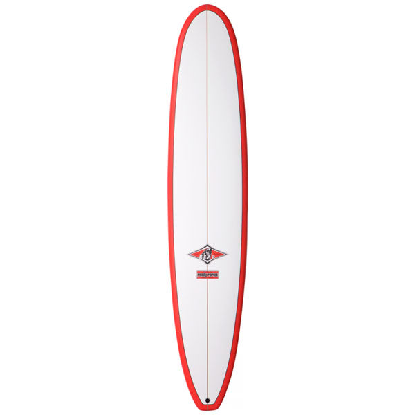 "Bear All Around TLPC 9'6""-White/Red"