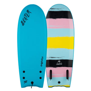 "Catch Surf Beater 54""-Blue Curacao"