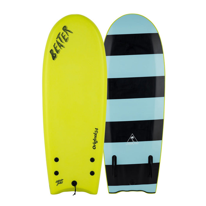 "Catch Surf Beater 54""-Electric Lemon"