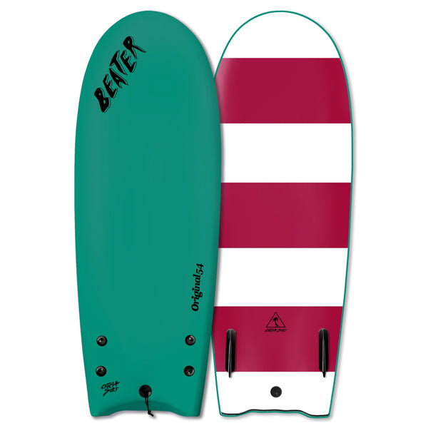 "Catch Surf Beater 54""-Turquoise"