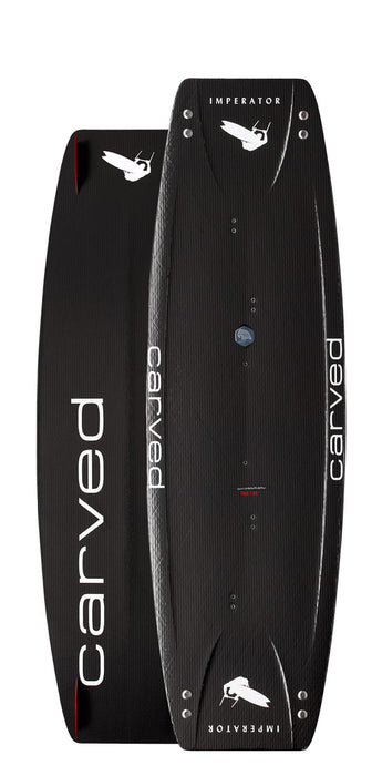 Carved Imperator 6 Kiteboard