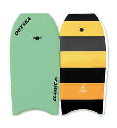 "Catch Surf Classic Bodyboard 45""-Mint"
