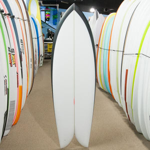 Christenson Fish PU/Poly 5'0""