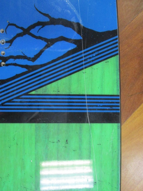 USED Tona Pop 138cm Blue