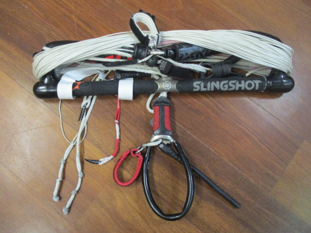 USED 2014 Slingshot Guardian Compstick Bar-17""