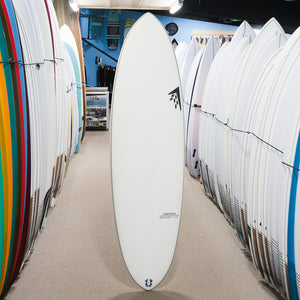Machado Creeper Firewire LFT 6'0""