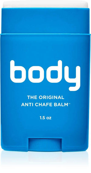 Body Glide Original Anti-Chafing Stick 1.5oz