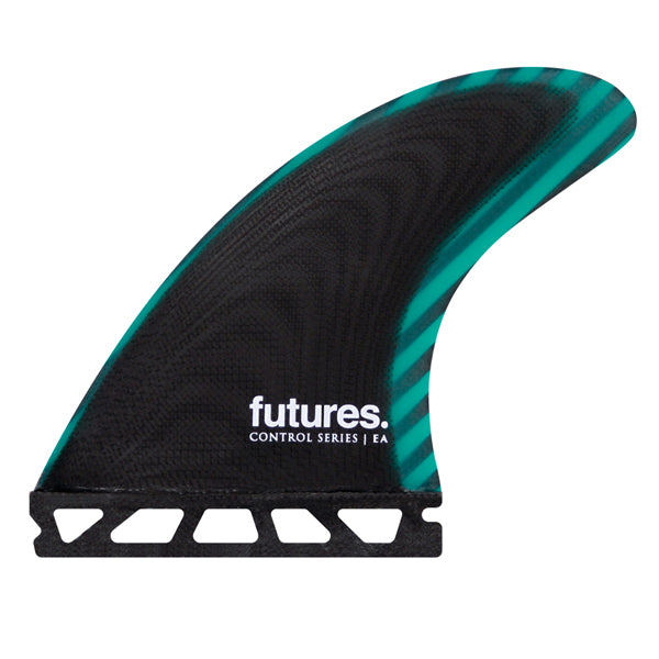 Futures EA Control Tri Fin Set-Medium