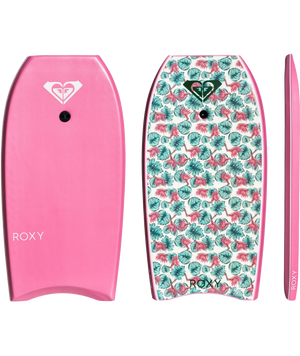 "Roxy Tropical 39"" Bodyboard-Tropical Pink"