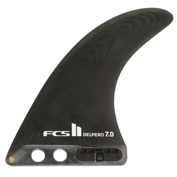 FCS II Delpero PG Single Fin-7.5""