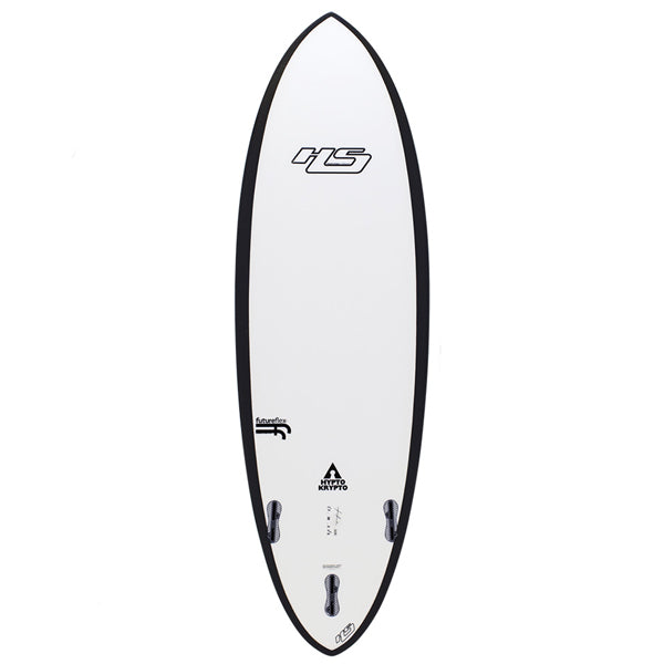 Hayden Shapes Hypto Krypto V FutureFlex 5'4""