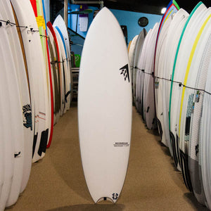 Machado Moonbeam Firewire LFT 6'0""