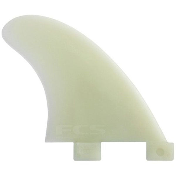 FCS GL Glass Flex Side Fin Fin Set