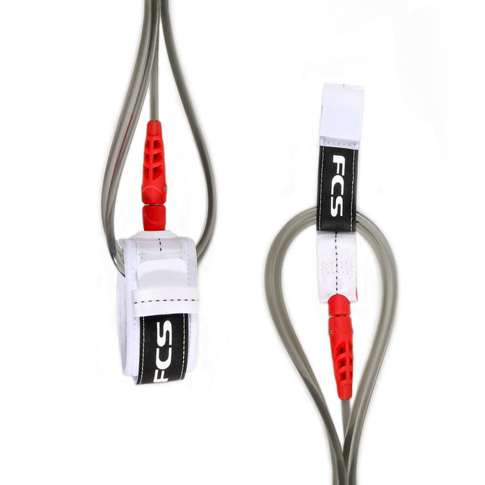 FCS Comp Leash-6' x 5.5mm-USA
