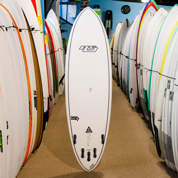 Hayden Shapes Hypto Krypto V FutureFlex 6'0""