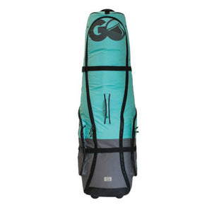 Liquid Force Go Kite Golf Bag-Blue